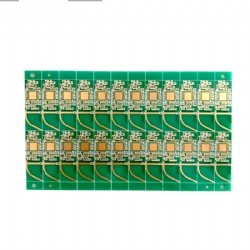 Double Layer ENIG Board