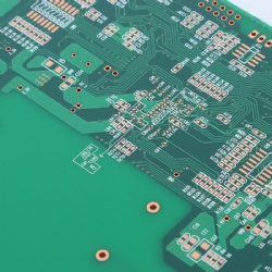 Double Layer OSP Board