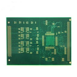 Plating Multilayer PCB with 0.4/0.5mm Pitch BGA